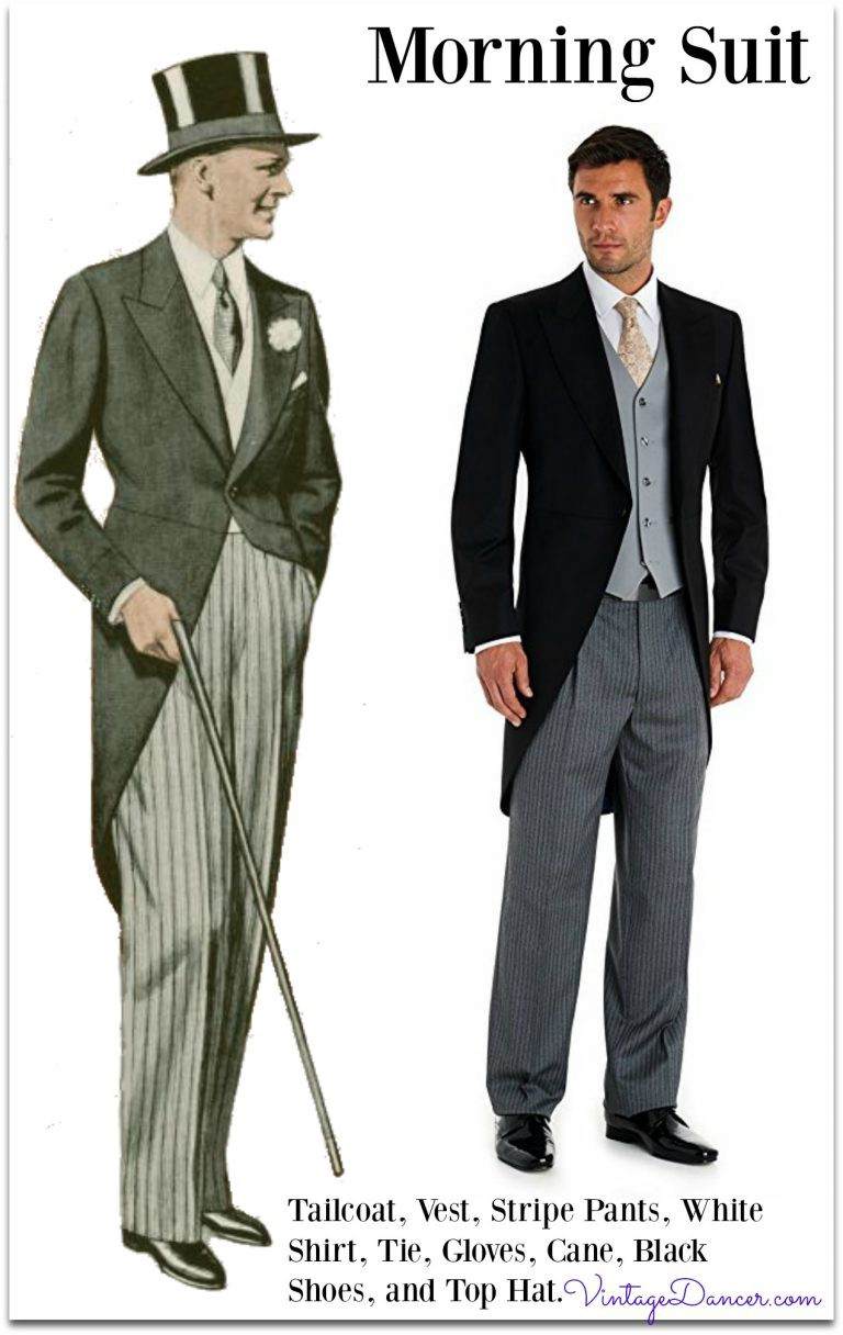 Men's Clothing Suits