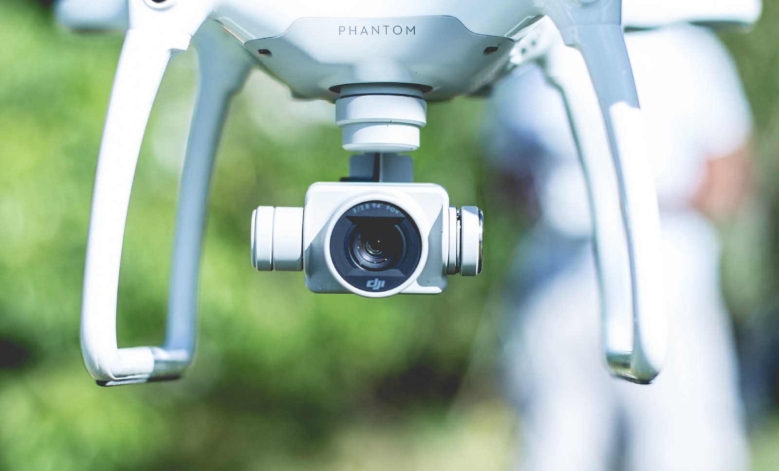 What Makes A Good Camera For Drone Surveys And Inspections
