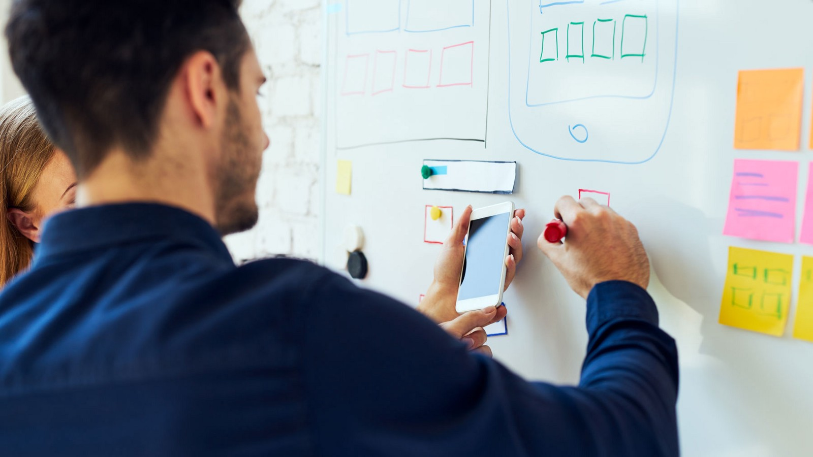 how to get your first ux job