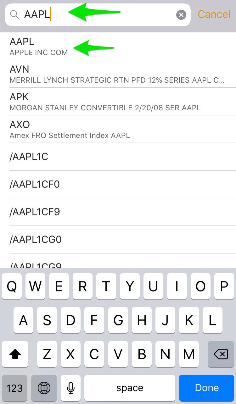 How To Buy Or Sell A Stockoption All Things Stocks Medium