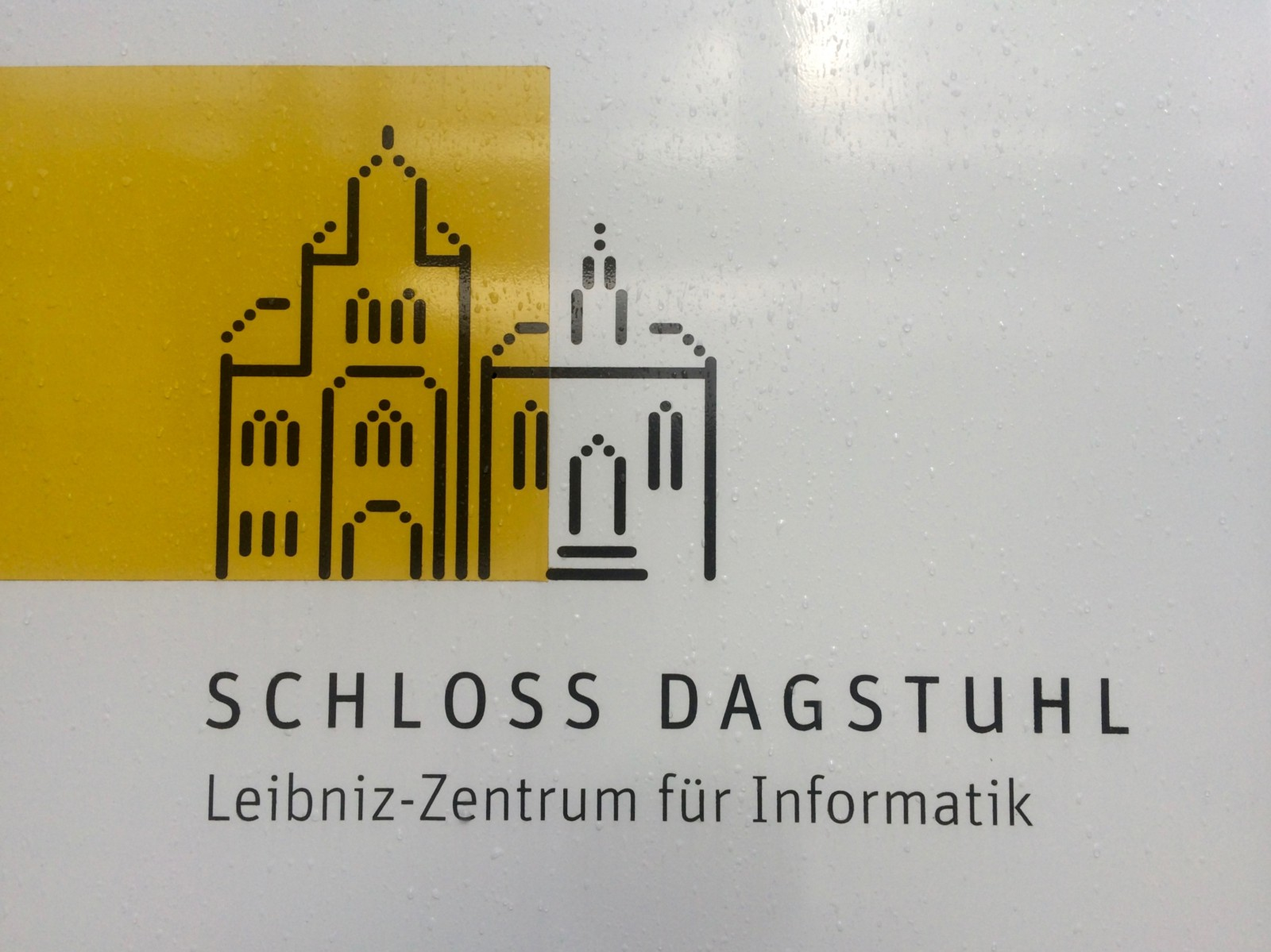 Some things I learned about data-driven storytelling in Schloss Dagstuhl