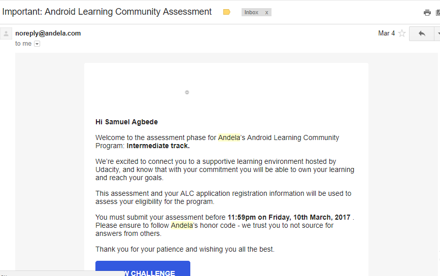 Lessons learned from passing the associate android developeraad lessons learned from passing the associate android developeraad certification by google thecheapjerseys Gallery
