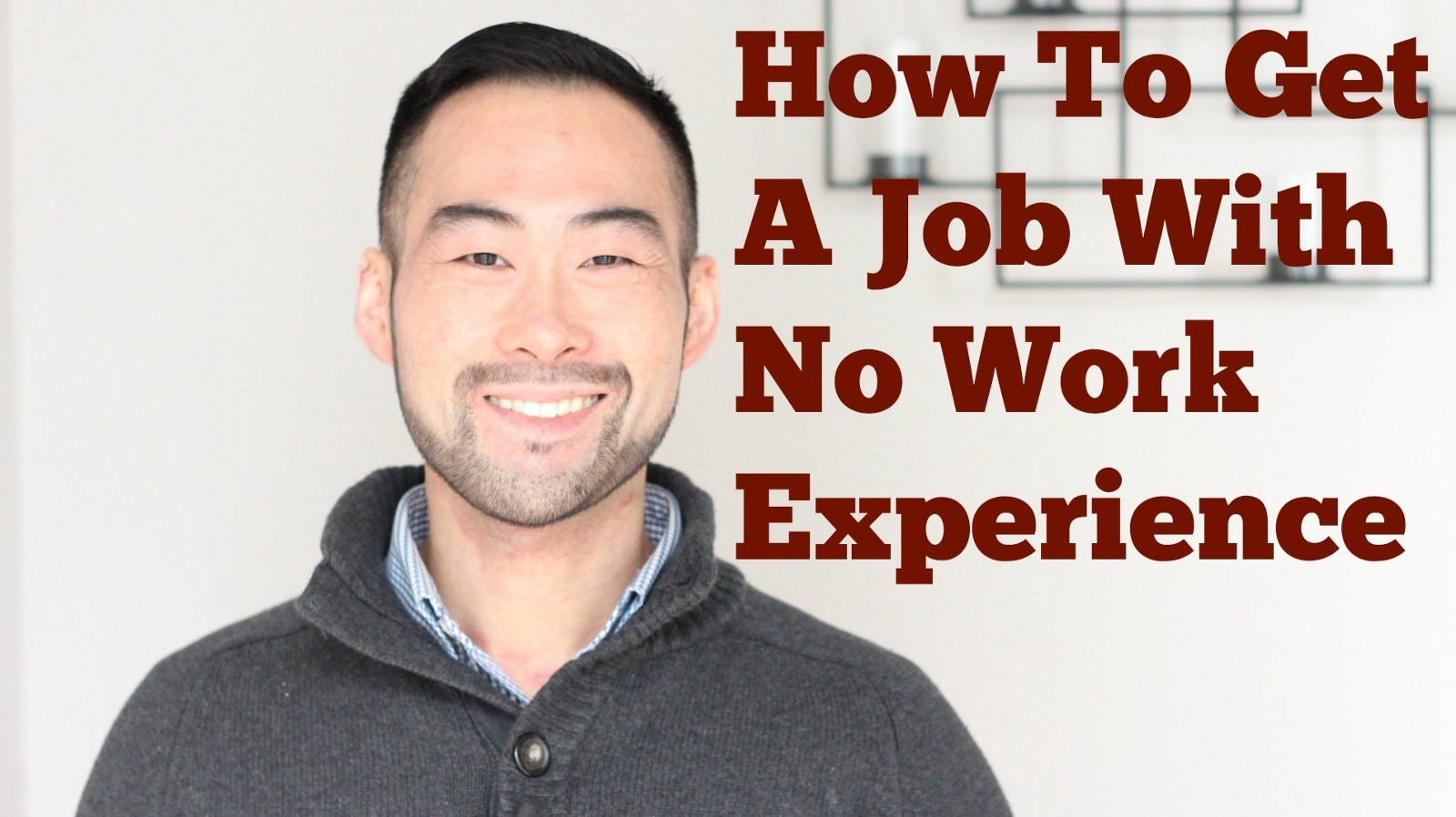 are you fresh out of school looking for a job but lacking in experience you might think this will stop you from landing a decent paying job - How To Get A Job When You Have Little To No Experience