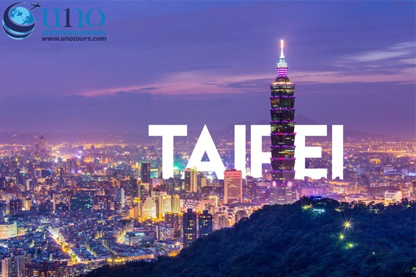 Traveling Taipei Worth Visiting Important Landmarks