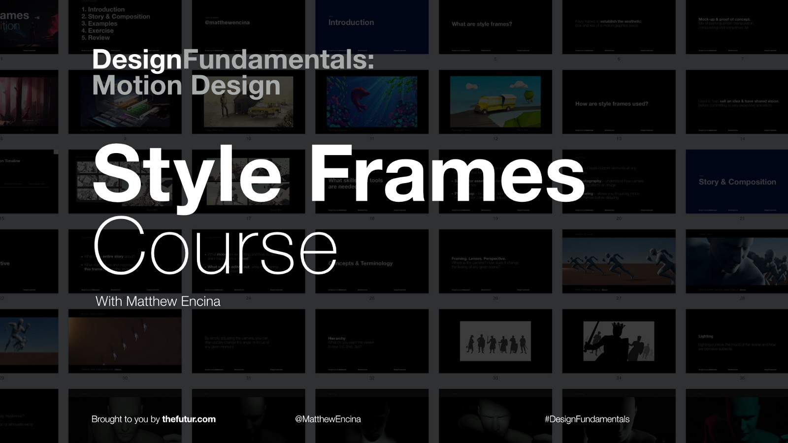 How to Create Dynamic Compositions – The Futur – Medium
