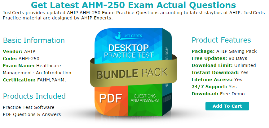 Ahm 250 Fahmpahm Exam Questions Updated 2016 It Exams