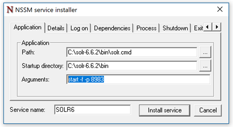Integryx Blog | Switch Sitecore 9 From Azure Search to Solr -- Step-By-Step Instructions