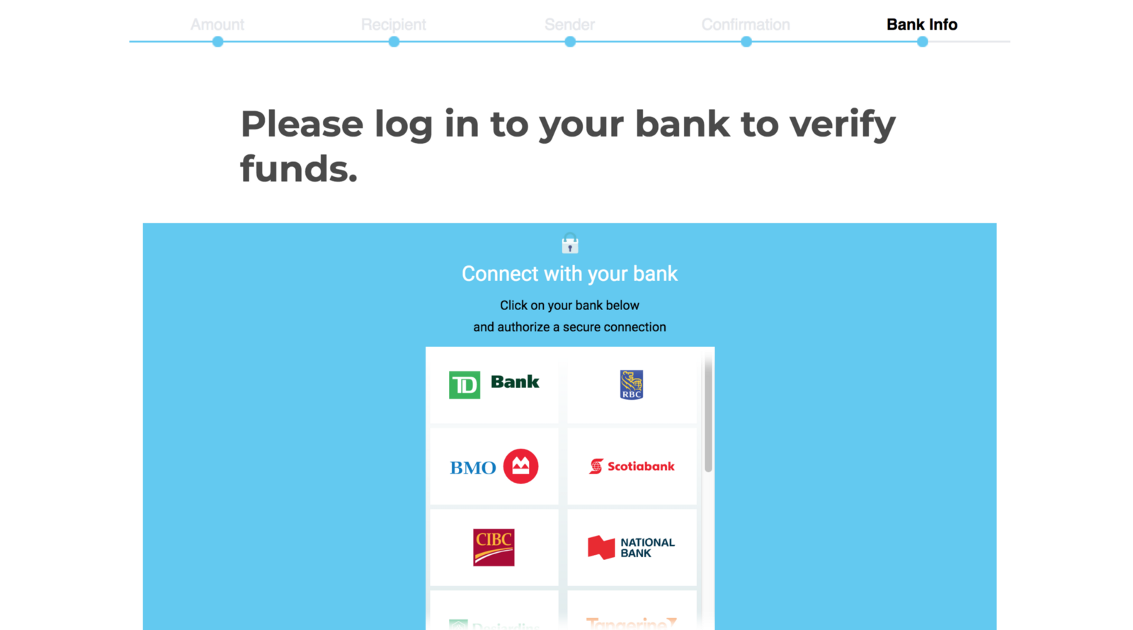 What if Sending Foreign Payments was as Easy as an Email?