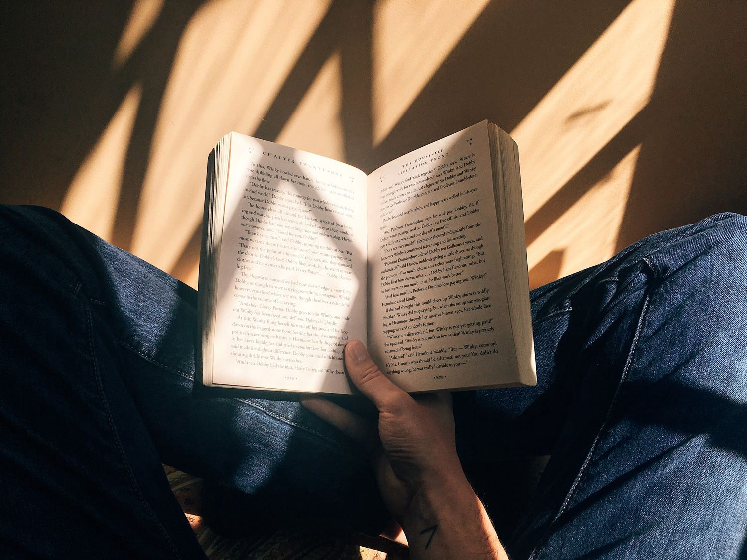 Why reading 100 books a year won't make you successful | The JotForm