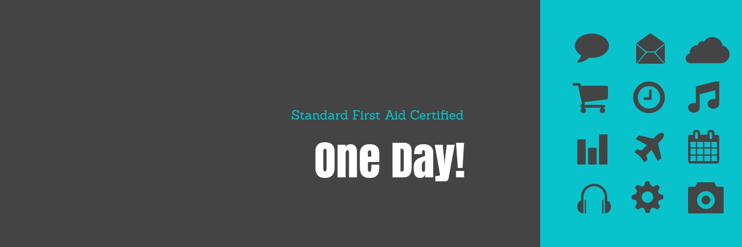 First Aid Blended Online Course First Aid Blended Online Courses