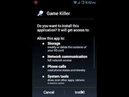 game hack apk no root