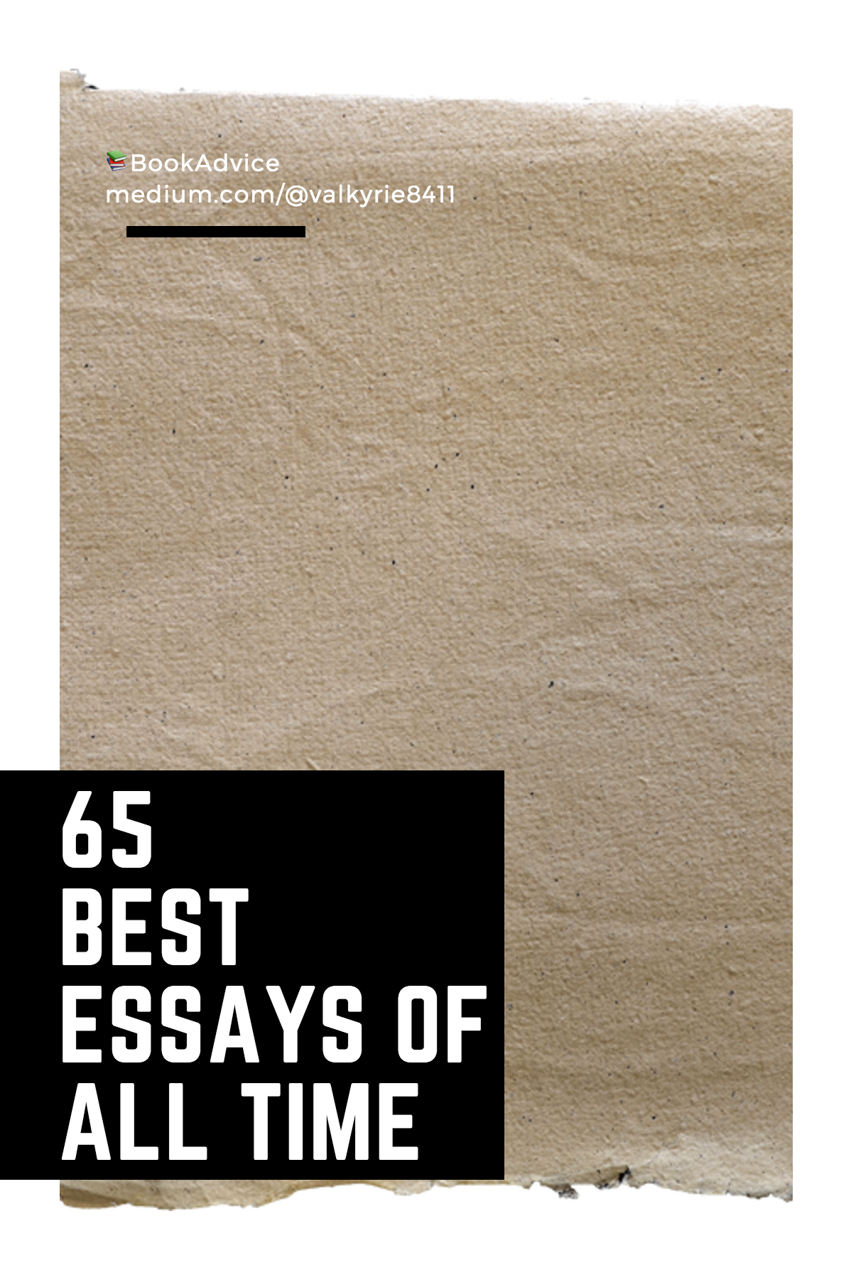 best essays of all time eth bookadvice medium 65 best essays of all time