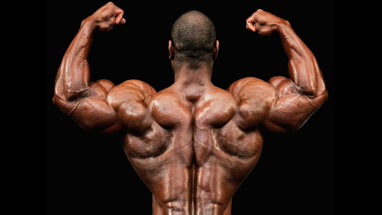 10 Amazing Lean-Muscle Building Foods to Eat That Make Strong Body : BODY BUILDING