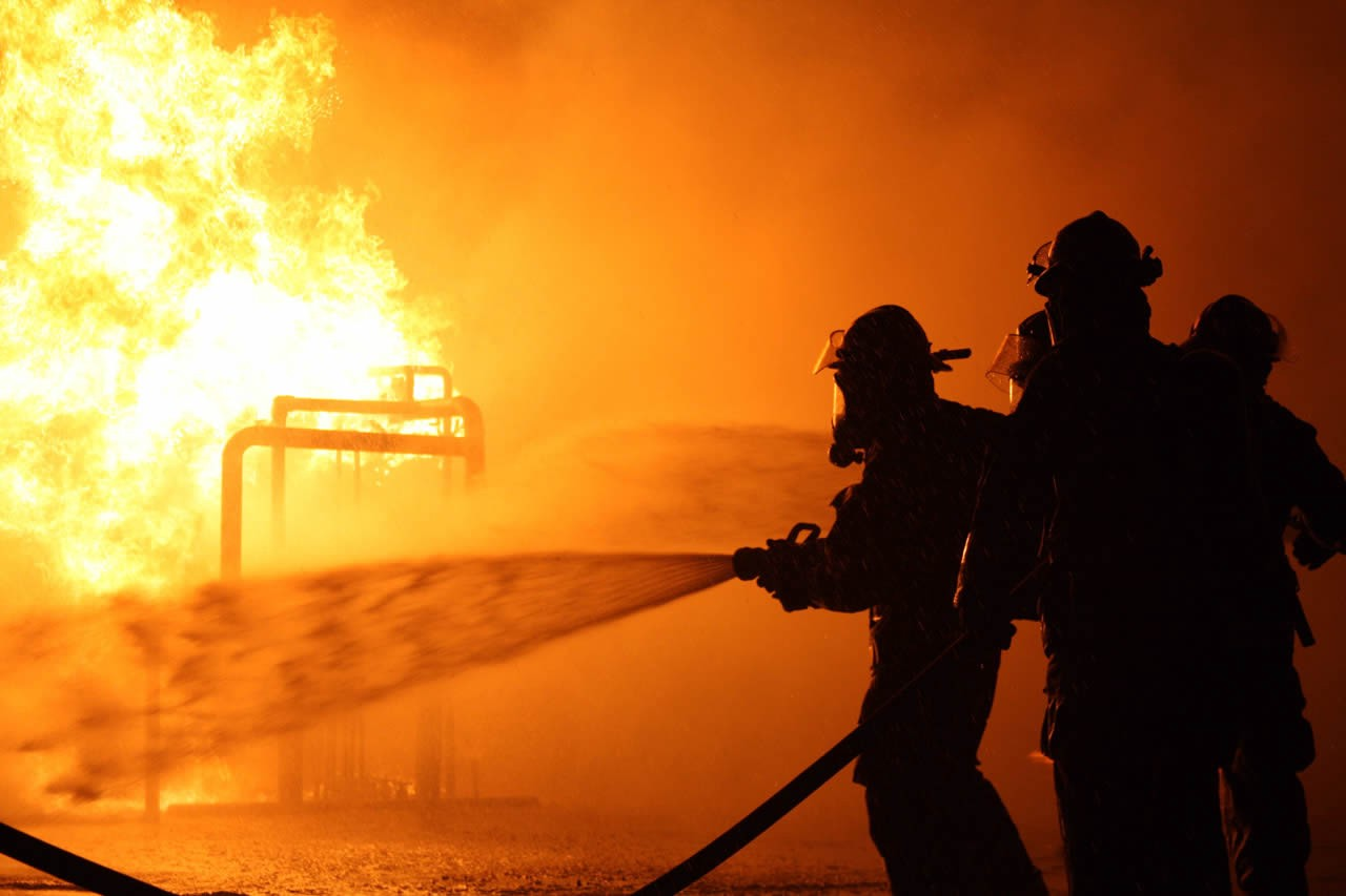 Fire Protection and Maintenance Companies in Dubai