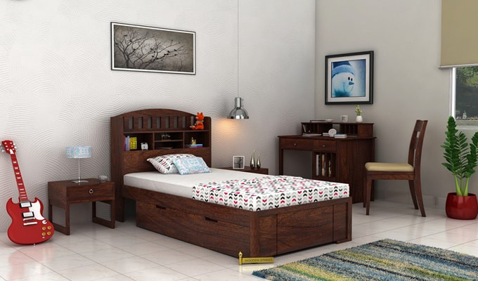 The Single Beds Are Available In Many Sizes, Shapes, Styles, Qualities And  Price. So It Is Appropriate To Consider Your Requirements Before Taking Any  ...