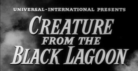 Feminism and Semiotics in 'The Creature From The Black Lagoon'