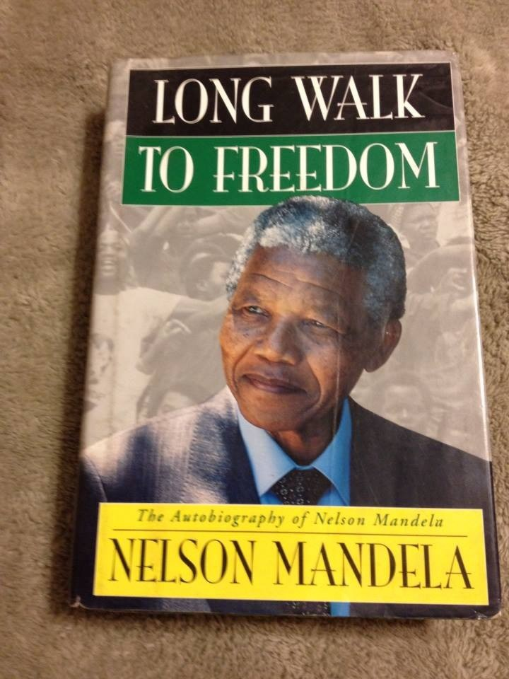 mandela long walk to freedom essay An essay or paper on a long walk to freedom- nelson mandela nelson mandela in his book, long walk to freedom argues through the first five parts that a black individual must deal, coop, and grow through a society that is hindering their lives&quot with apartheid and suppression of their rightful land.