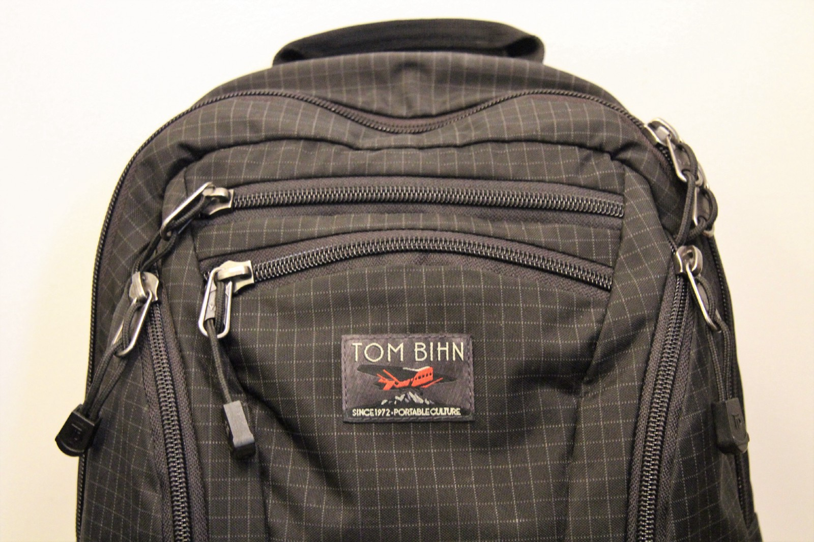 328b5c507146 Tom Bihn Synapse 19 — Comprehensive Review – Pangolins with Packs