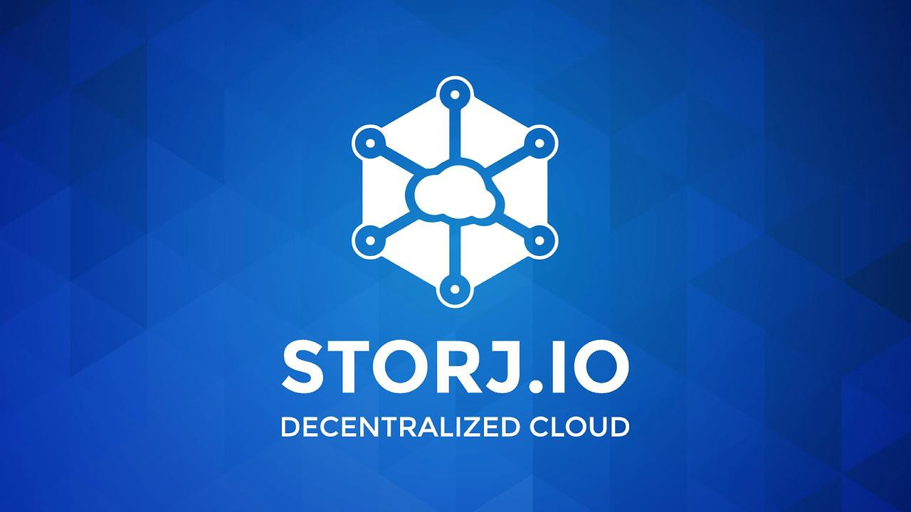 Image result for Storj