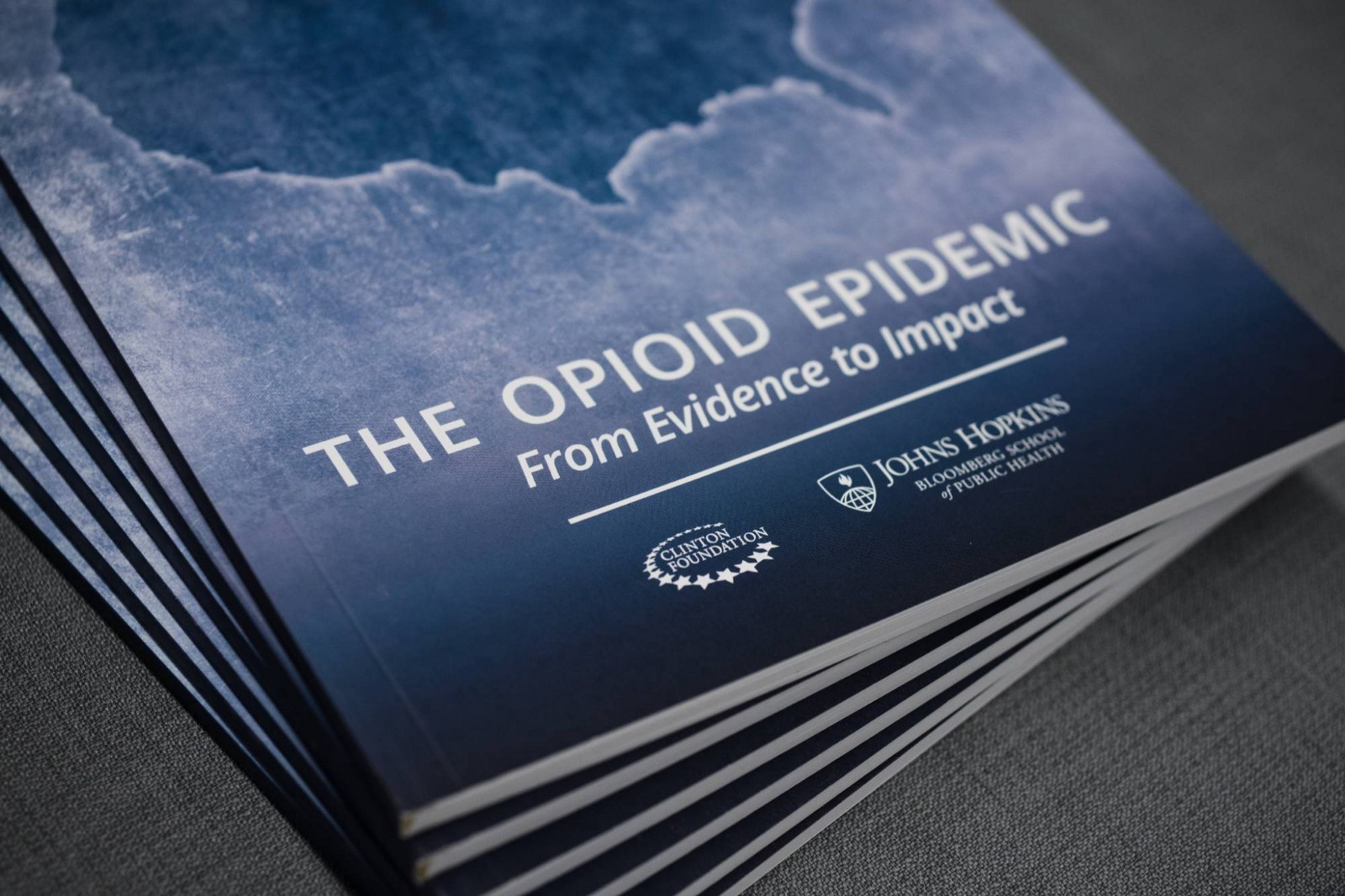 A blueprint for action on the opioid crisis clinton foundation a blueprint for action on the opioid crisis malvernweather Gallery
