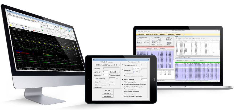 5 Reasons to Use Automated Trading Software