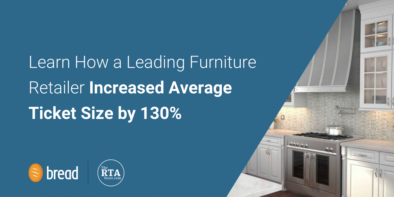 Bread Financing Helped Leading Furniture Retailer Increase Average ...