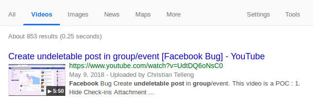 facebook hide posts from group