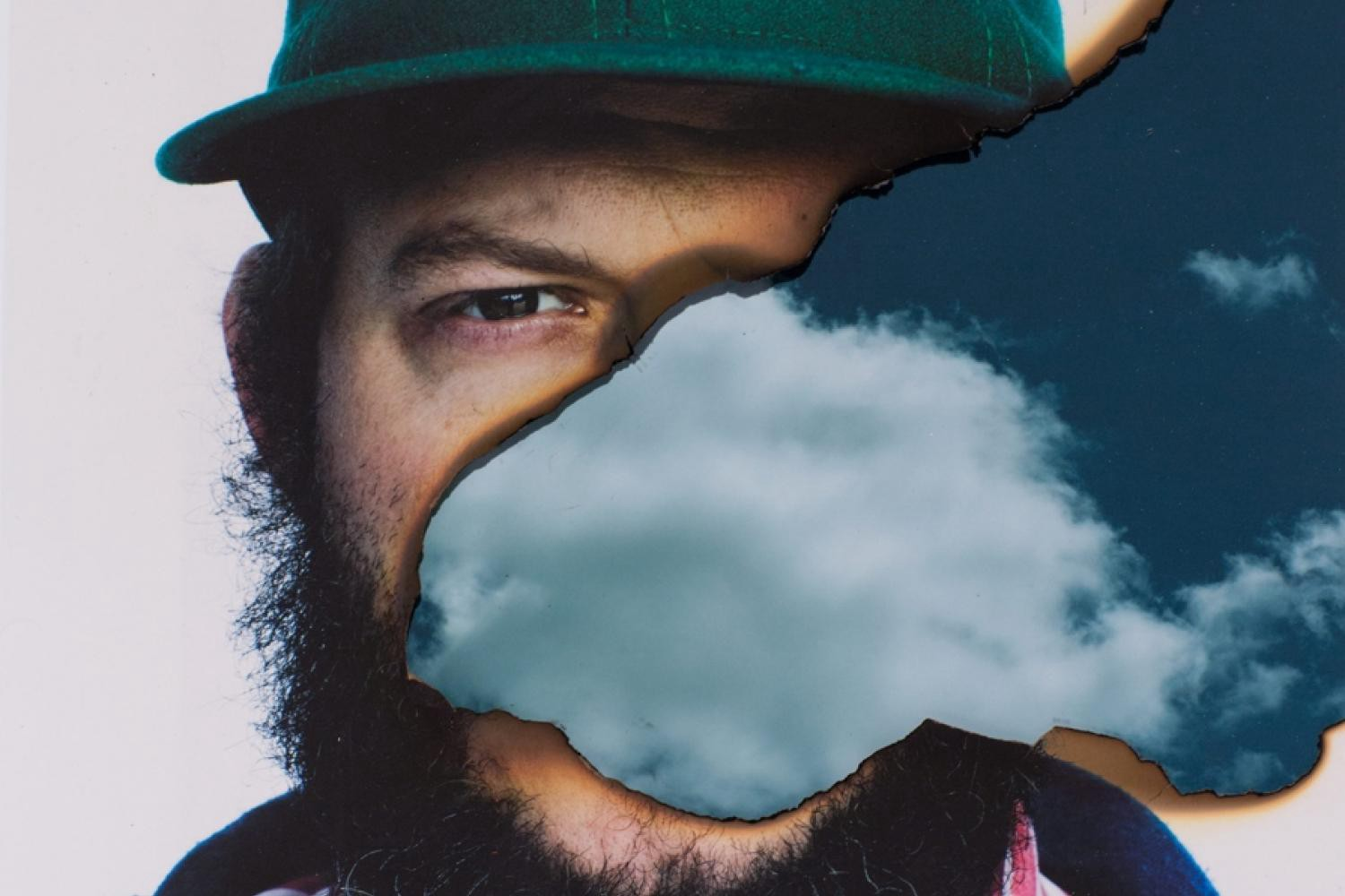 Bon Iver 22 A Million Bullshitt