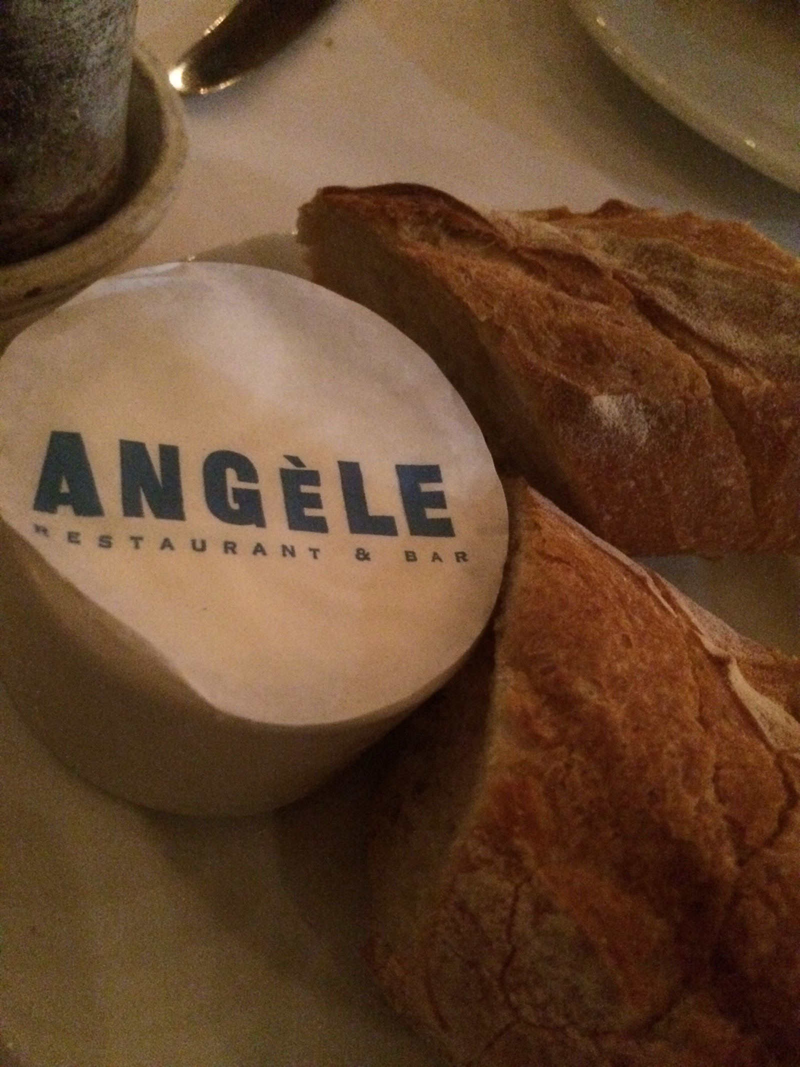 Bread from Acme.