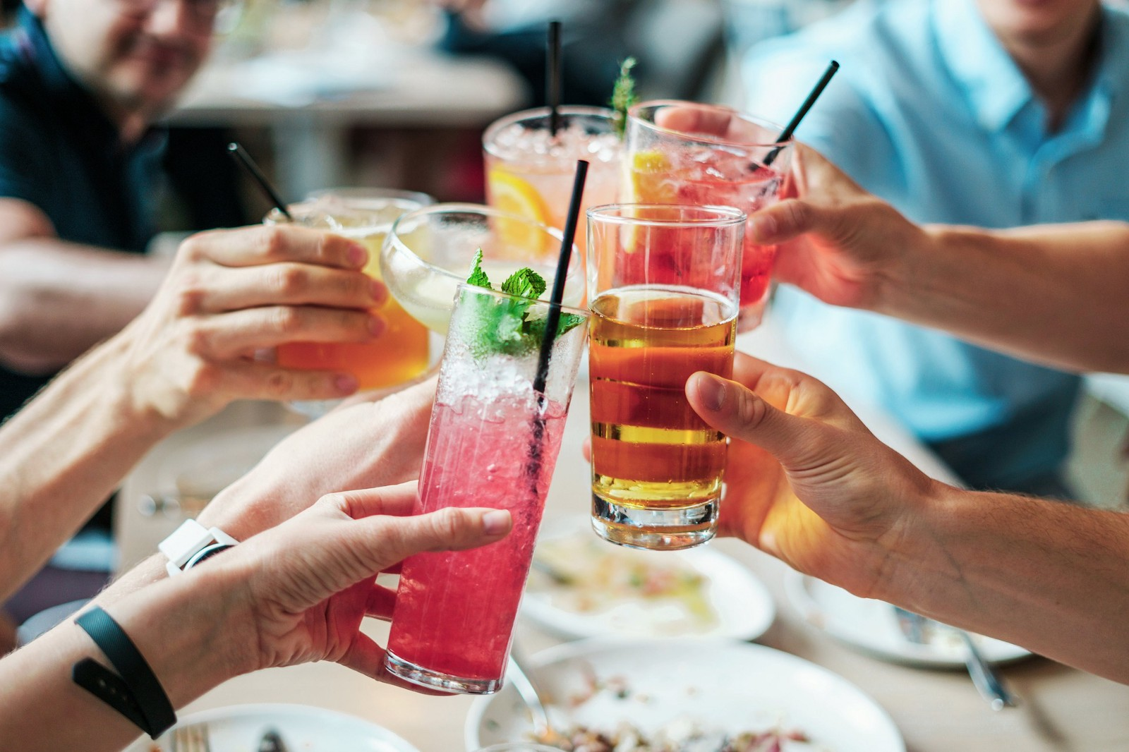 Developments To Drink Restaurants And Liquor Be First In Mullica Hill Since Prohibition