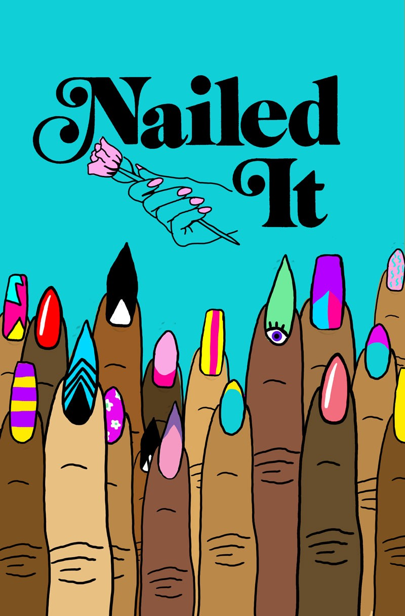 Nailed It Is The Salon Documentary That Dug Up My Feelings About