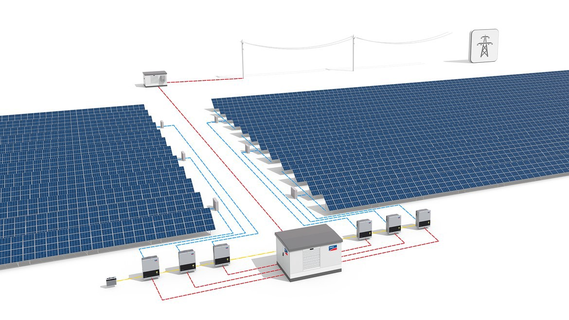 How Pv Solar Plants Work A Beginners Guide Solar Dao
