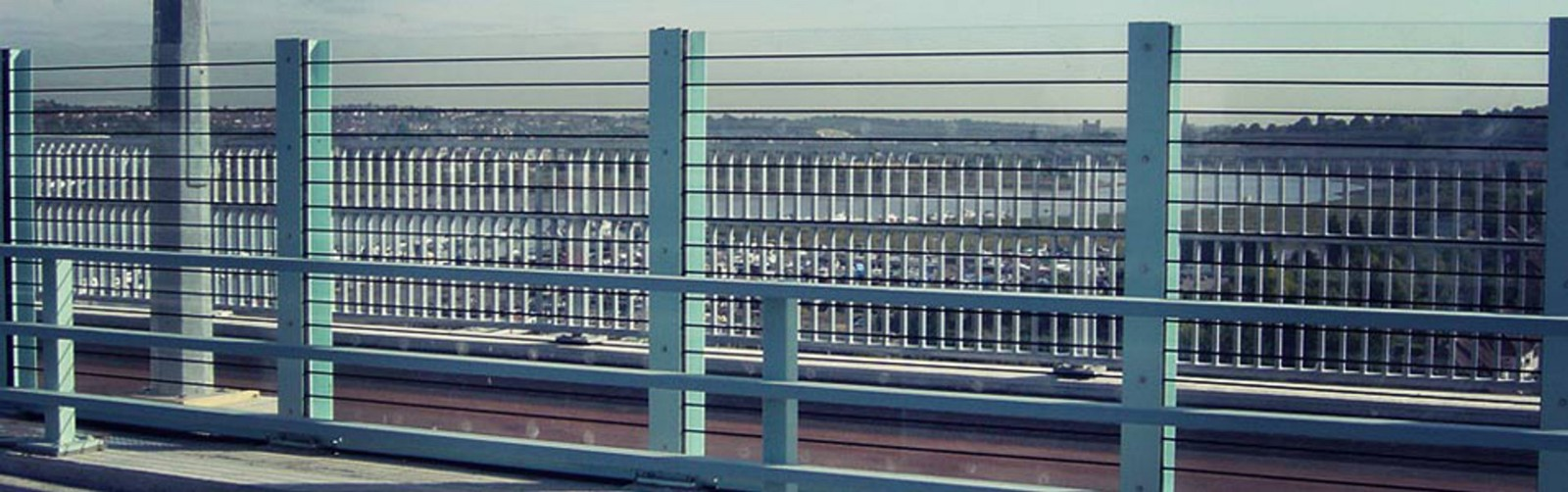 All You Need To Know About Using Wire Mesh – Gramm Barriers – Medium
