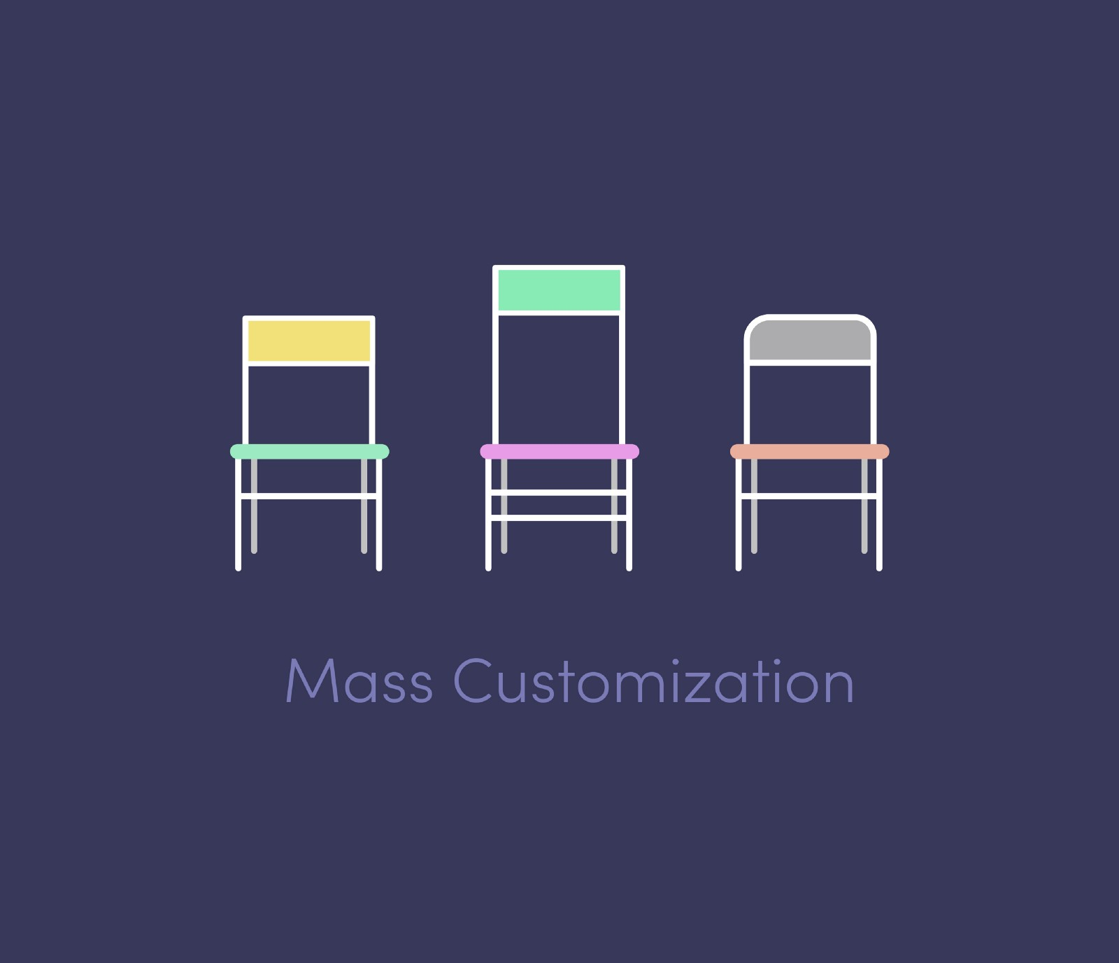 23239cbd Mass customization was in the picture since the 80s. Now more and more  brands offer customization options for consumers: from MiAdidas , Custom  Converse ...
