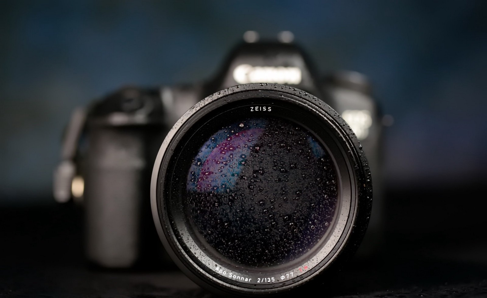 How to pick up the first camera and stay satisfied? Part two