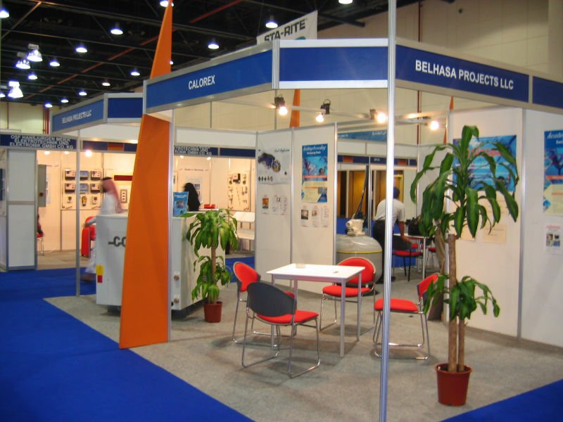 Shell Global Exhibition Programme : Shell scheme printing dubai spark international medium