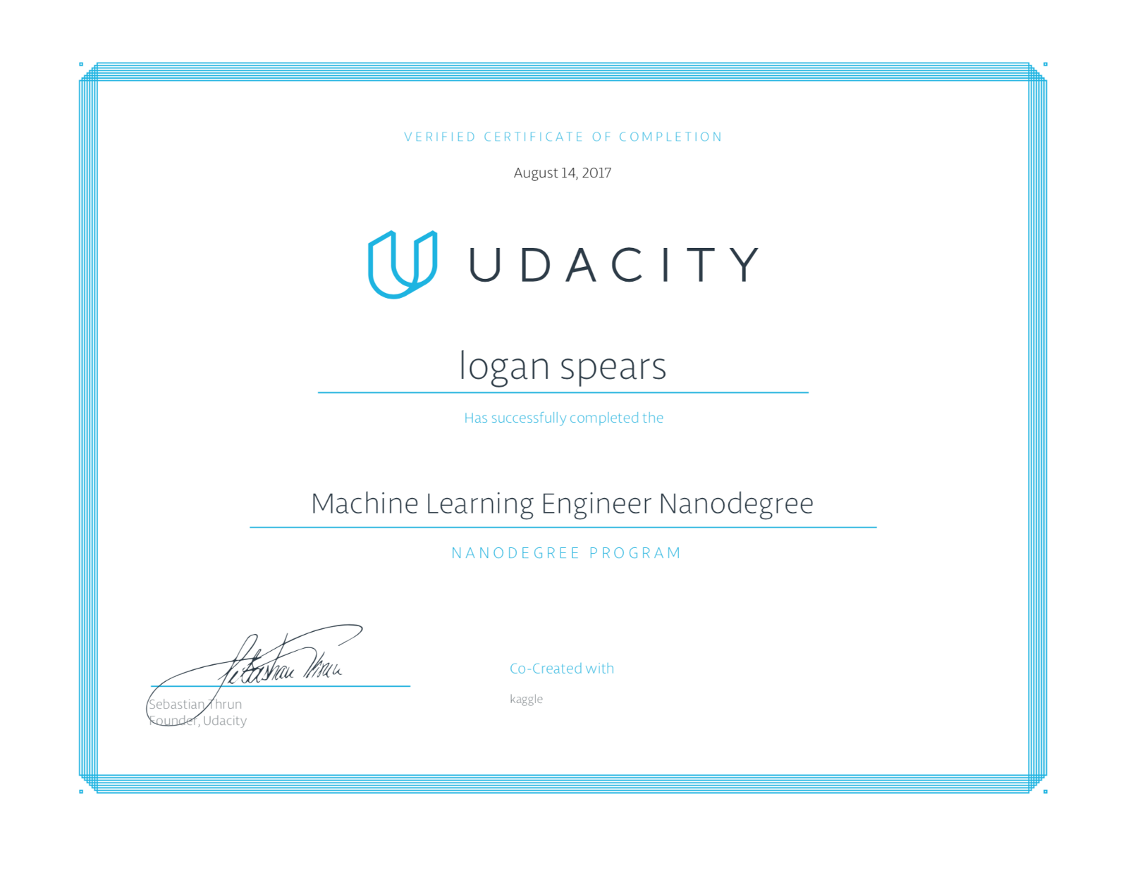 Coursera Vs Udacity For Machine Learning Hacker Noon