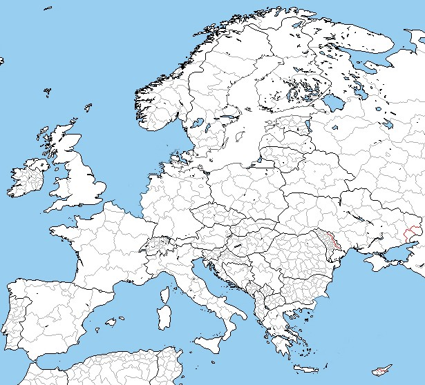 Great lakes earth geography universe factory medium long ago the british isles used to be an extension of mainland europe before splitting off 100 million years ago proof the very shape of the sea that we publicscrutiny Images