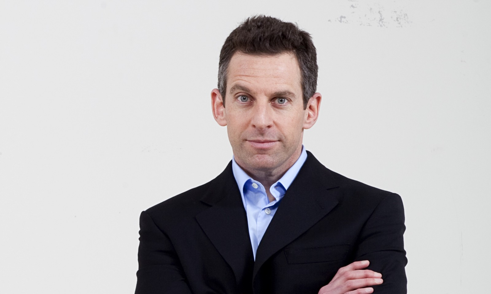 Sam harris neuroscientist