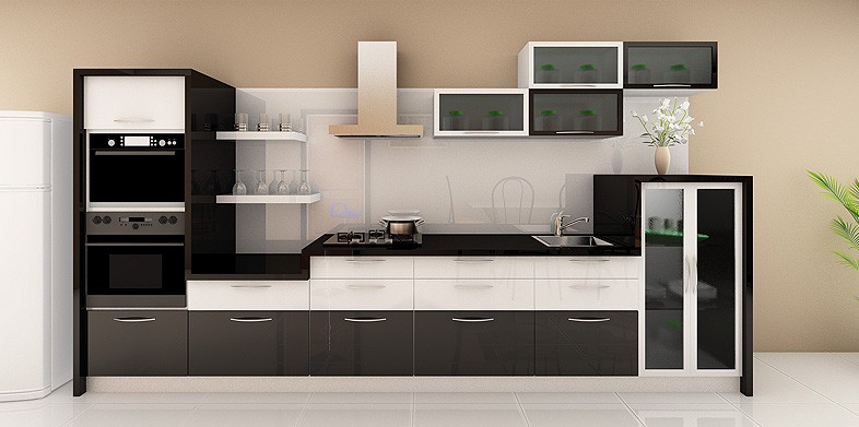 Listed Below Are Few Good Examples Of Inspired Kitchen Designs And Suitable Layouts