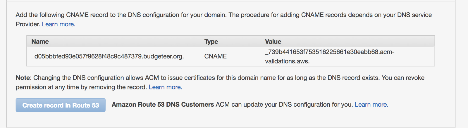 Getting A Free Ssl Certificate On Aws A How To Guide