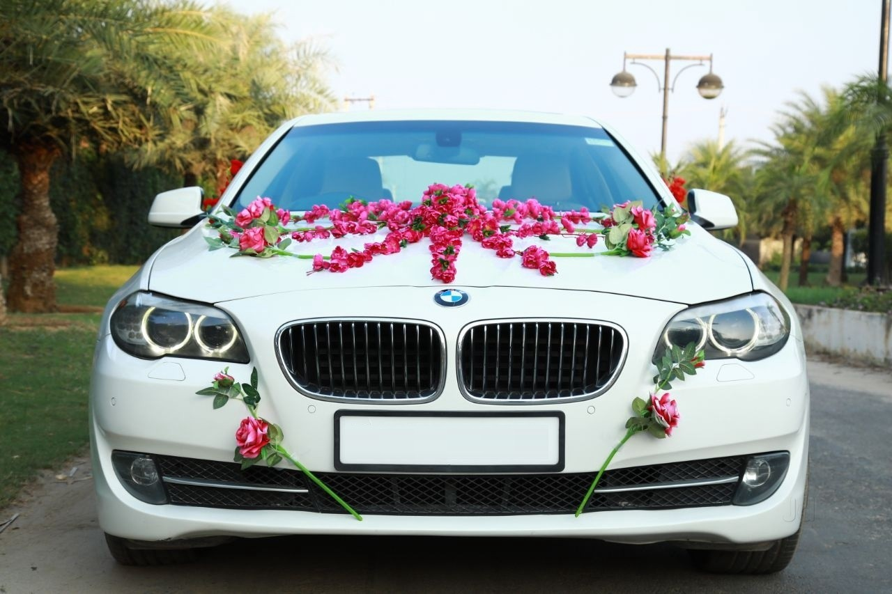 Wedding Car Rental Service In Delhi State Express Medium