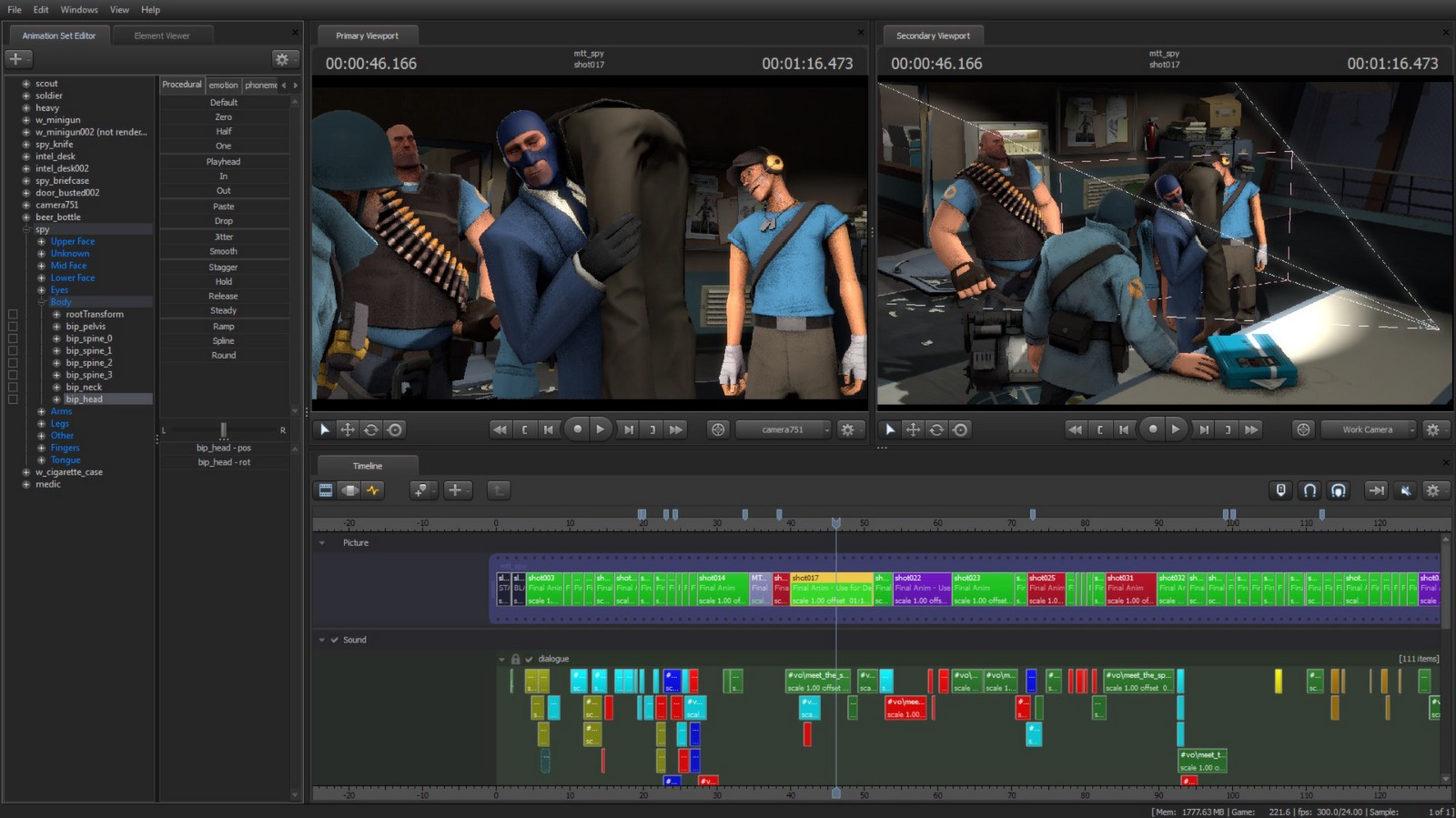 Valve, Steam, and Empowering Visual Creatives – Keeping It