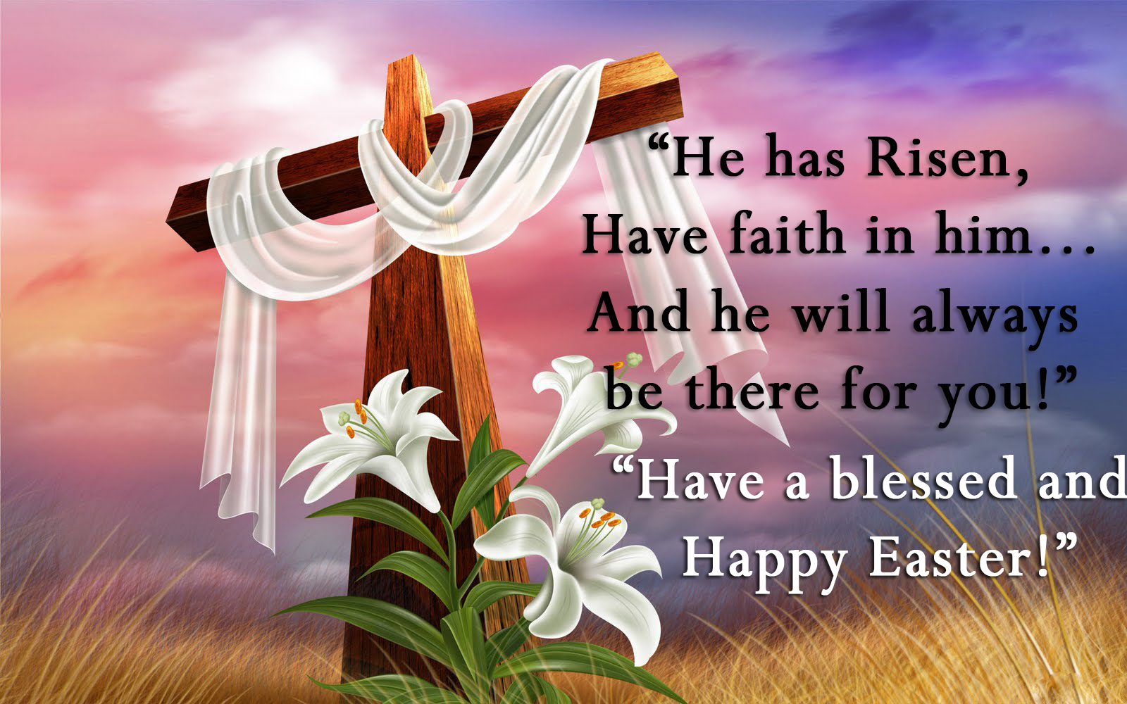 10 Happy Easter Quotes With Images To Share On Facebook
