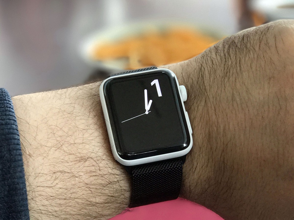 Best apple watch other option for stretching