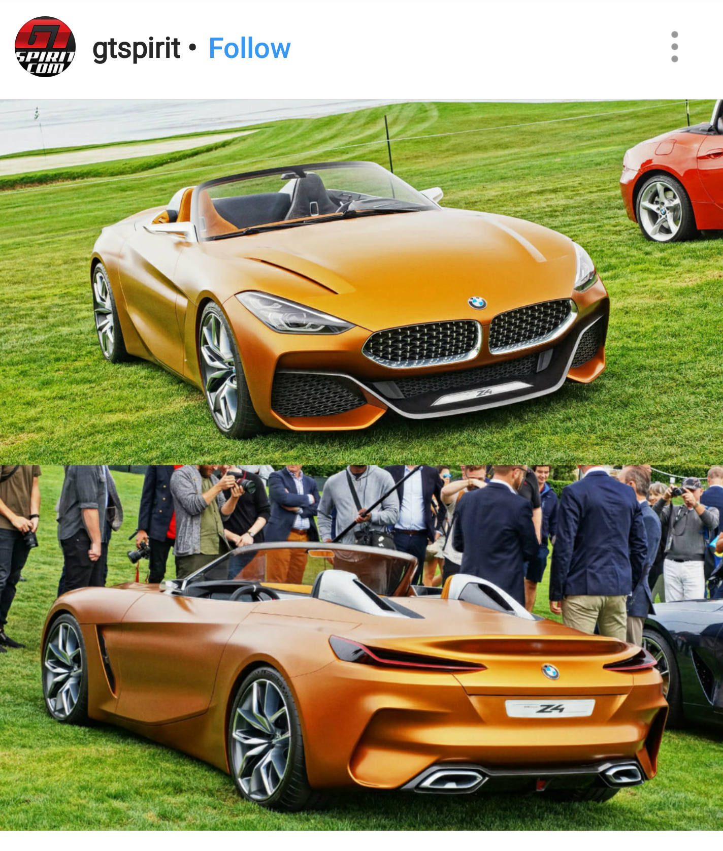The Collection Monterey Car Week Instagram Day Recap - Car meets near me