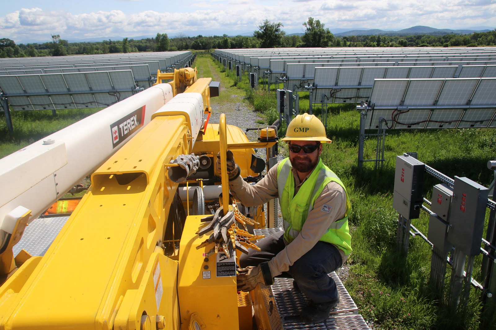 Green Mountain Power >> Leading By Example B Corps Prioritize Climate Change Mitigation