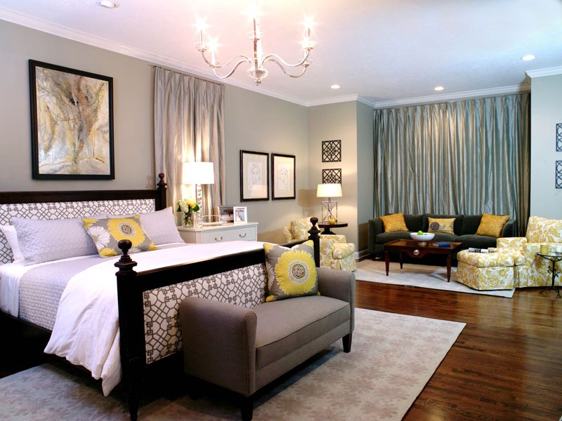 How to Design An Art-centric Room – Interior Design Collection ...