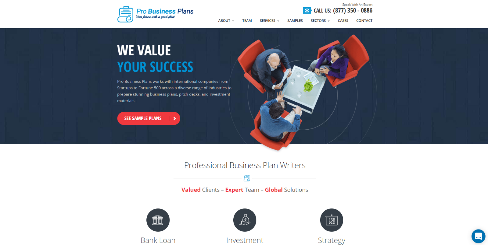 top business plan writers best ranked firms 2019 andrew scott