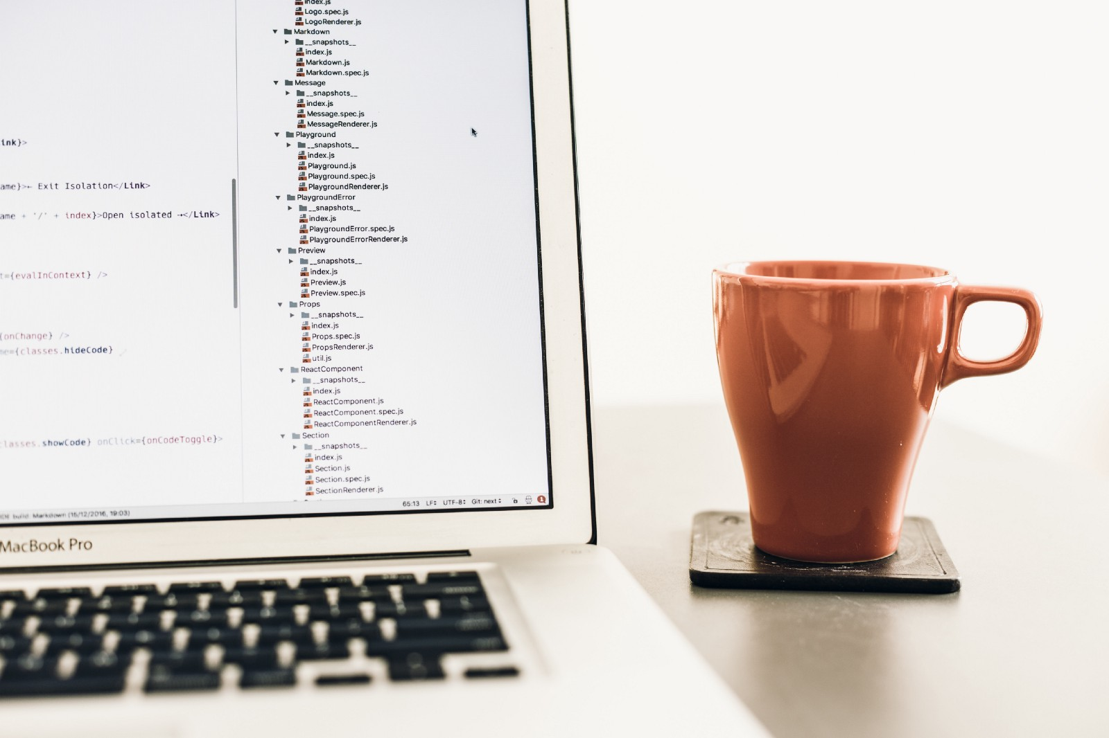 How I Went From Newbie To Software Engineer In 9 Months While